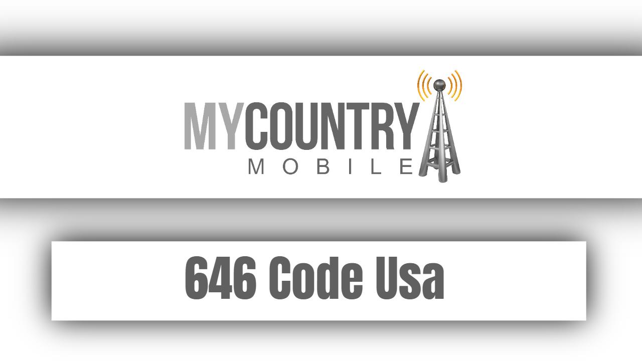 646 Code Usa