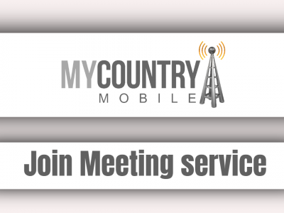 Join Meeting service