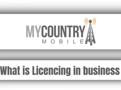 What is Licensing in business
