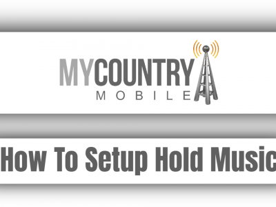 How To Setup Hold Music