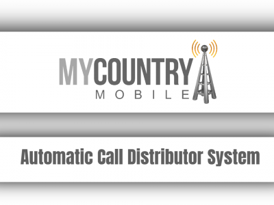Automatic Call Distributor System