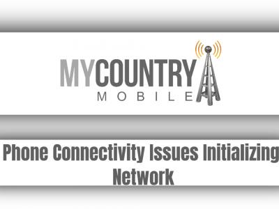 Phone Connectivity Issues Initializing Network