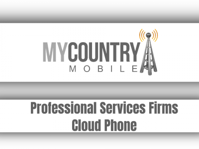 Professional Services Firms Cloud Phone