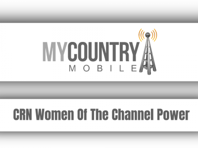 CRN Women Of The Channel Power