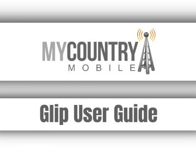 Glip User Guide