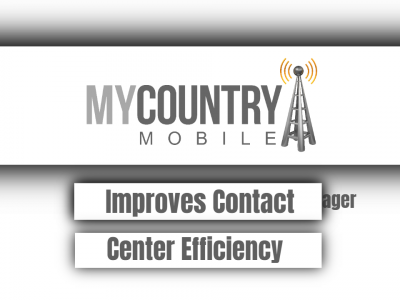 Improves Contact Center Efficiency