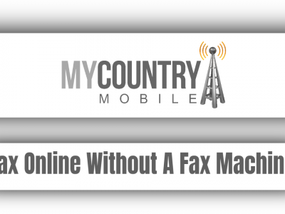 Fax Online Without A Fax Machine
