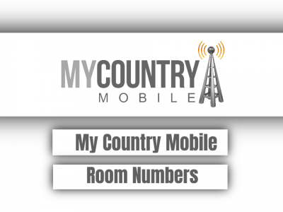 My Country Mobile Room Numbers
