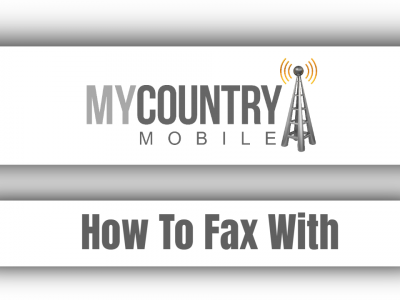 How To Fax With