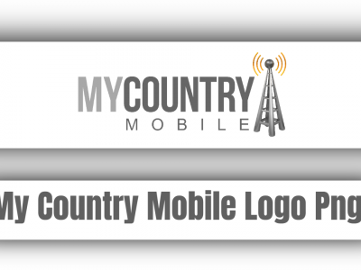 My Country Mobile Logo Png