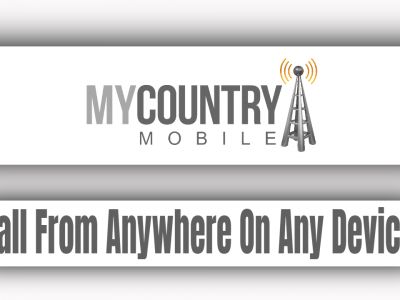 Call From Anywhere On Any Device