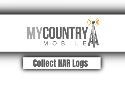 Collect HAR Logs