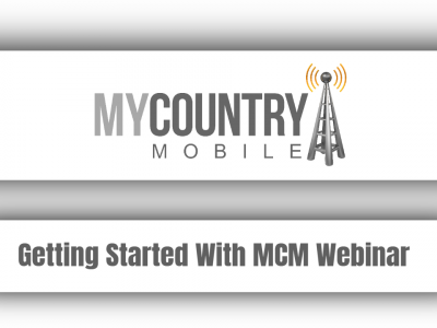 Getting Started With MCM Webinar