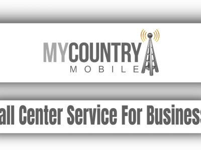 Call Center Service For Business