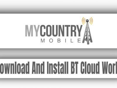Download And Install BT Cloud Work