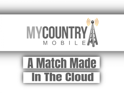A Match Made In The Cloud