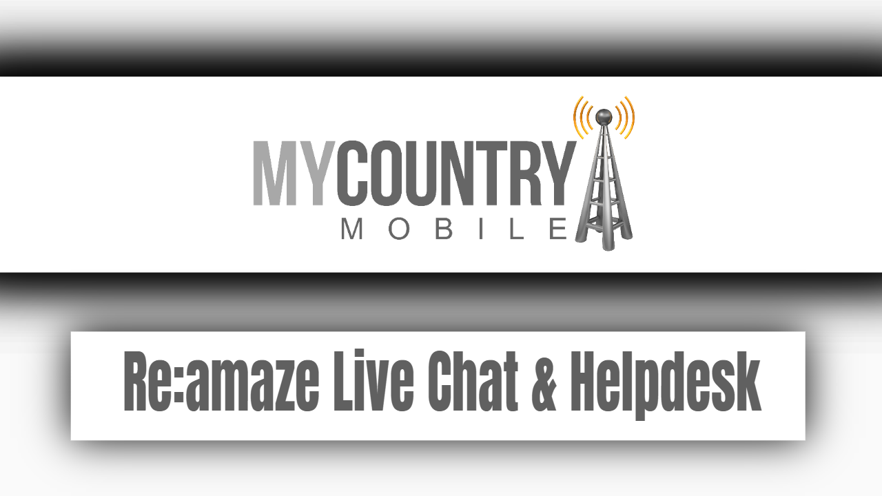 Re:amaze Live Chat & Helpdesk
