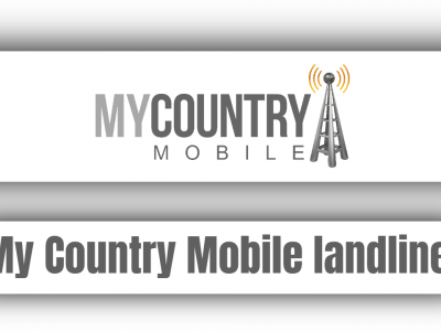 My Country Mobile landline