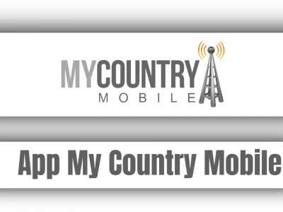 App My Country Mobile