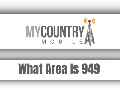 What Area Is 949