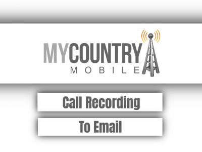 Call Recording To Email