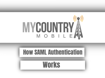 How SAML Authentication Works