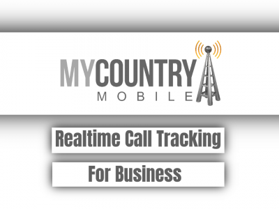 Realtime Call Tracking For Business