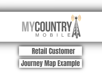 Retail Customer Journey Map Example
