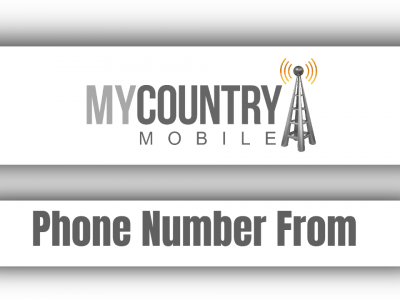 Phone Number From