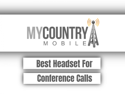 Best Headset For Conference Call