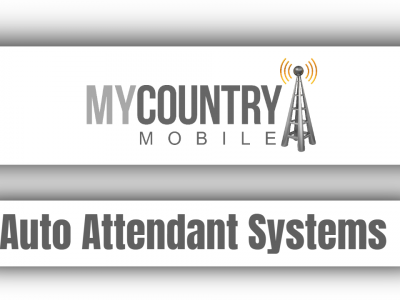 Auto Attendant Systems