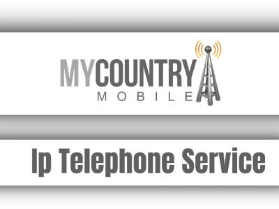 Ip Telephone Service