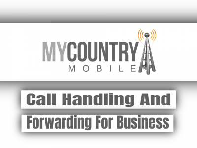 Call Handling And Forwarding For Business