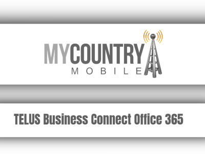 TELUS Business Connect Office 365