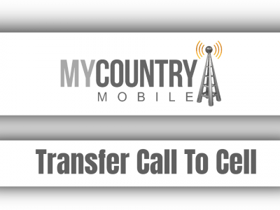 Transfer Call To Cell