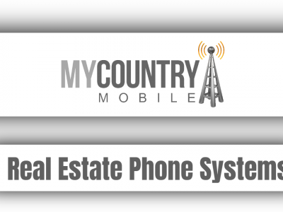Real Estate Phone Systems