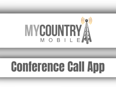 Conference Call App
