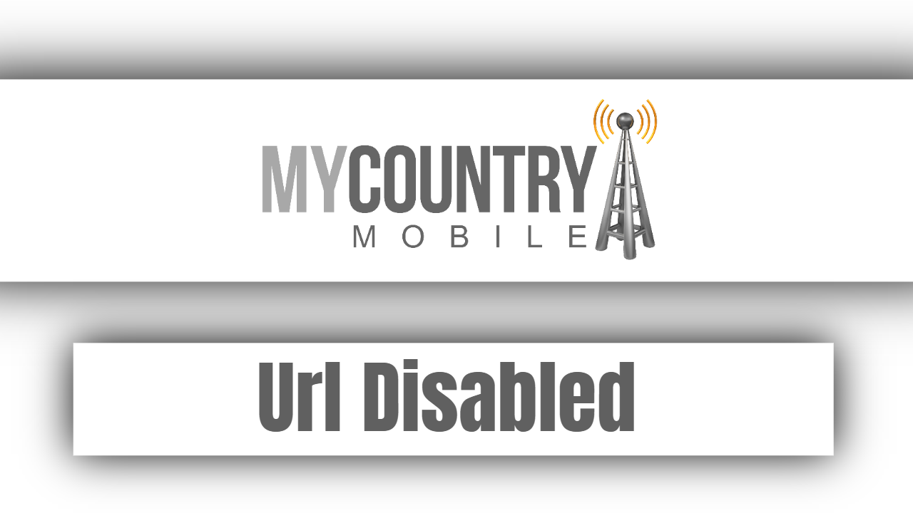 Url Disabled