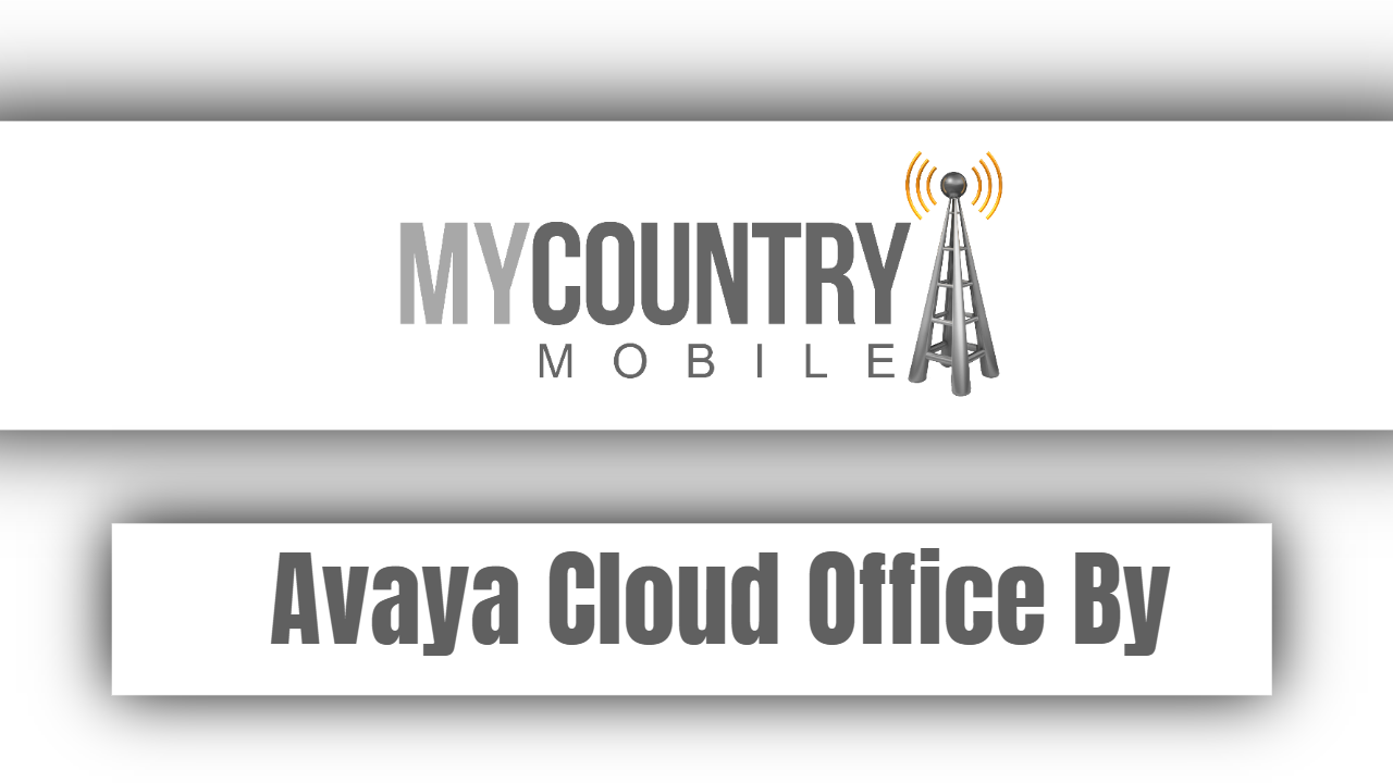 Avaya Cloud Office By