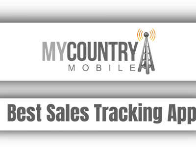 Best Sales Tracking App
