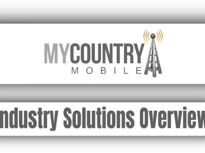 Industry Solutions Overview