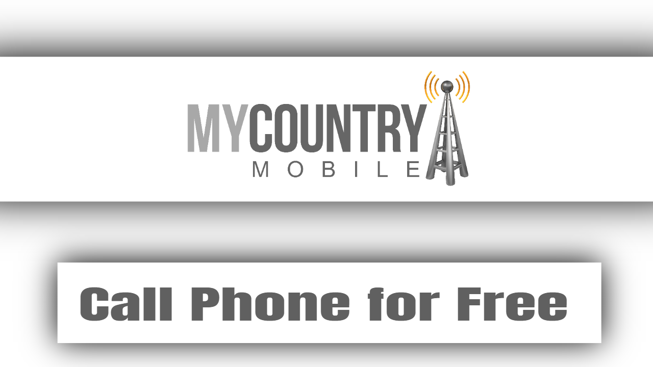 Call Phone for Free