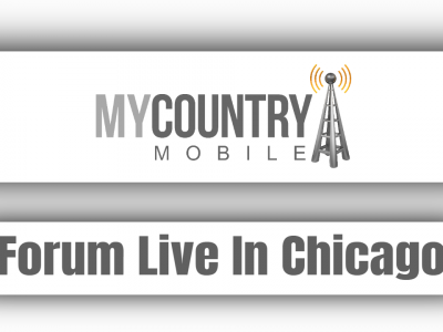 Forum Live In Chicago