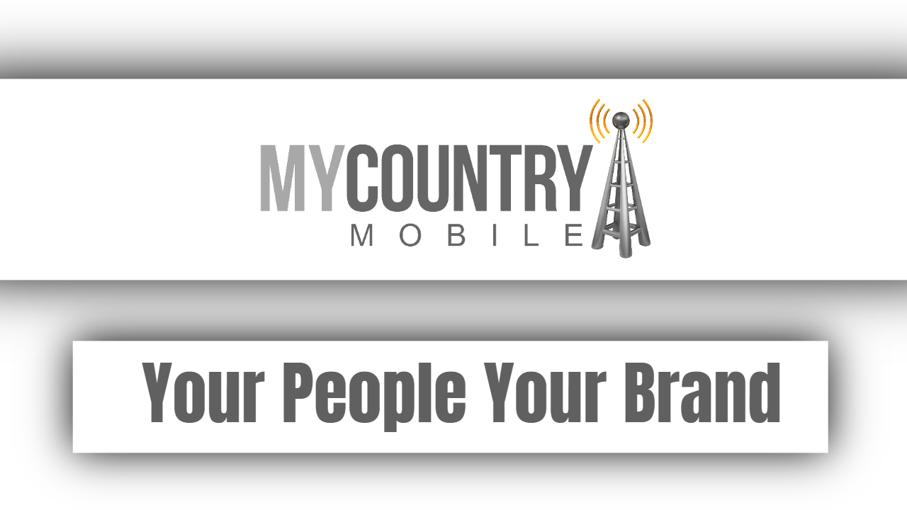 Your People Your Brand