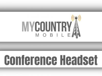 Conference Headset
