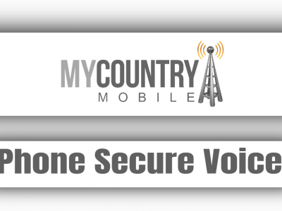 Phone Secure Voice