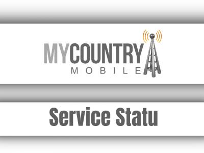 Service Statu