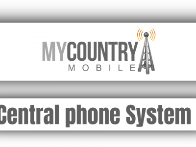 Central phone System