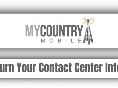 Turn Your Contact Center Into