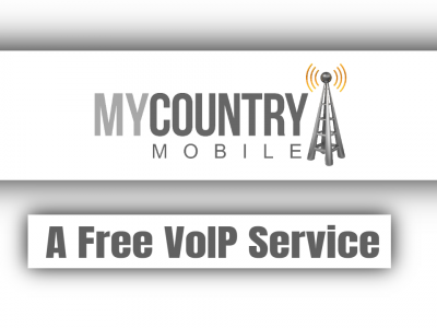A Free VoIP Service
